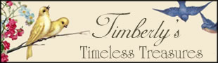 TIMBERLYS TIMELESS TREASURES